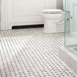 How to choose bathroom floor tile?