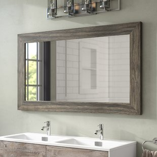 30 X 30 Bathroom Mirror | Wayfair