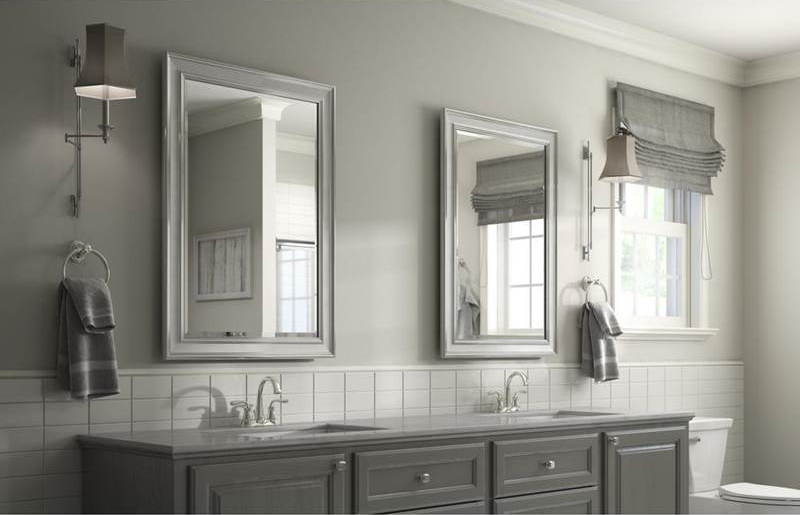Best Bathroom Mirrors for Your Space | Delta Faucet