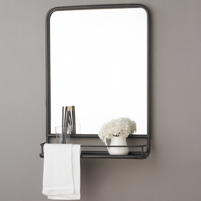 Bathroom & Vanity Wall Mirrors - Shades of Light