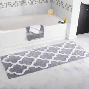 Threshold Bathroom Rugs | Wayfair