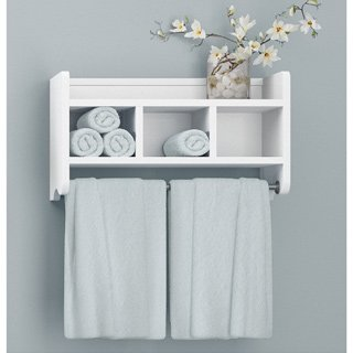 Buy Bathroom Organization & Shelving Online at Overstock | Our Best