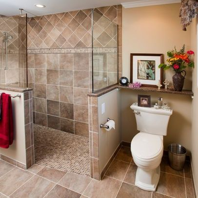 Grab Bathroom Shower Ideas Now
