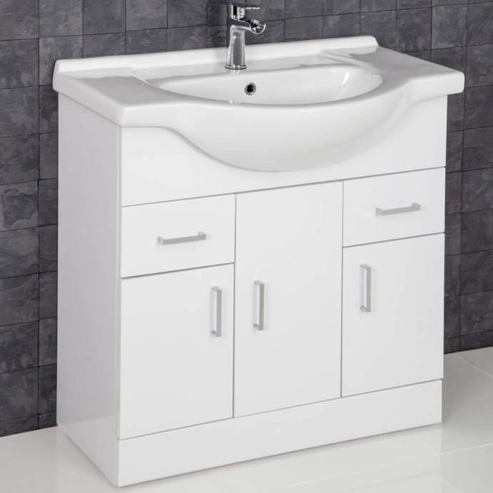 Basin Furniture Units - Plumbworld
