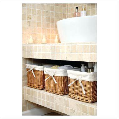baskets for bathroom storage u2013 count-up