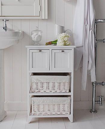 Bathroom Storage Baskets – A Necessary   One