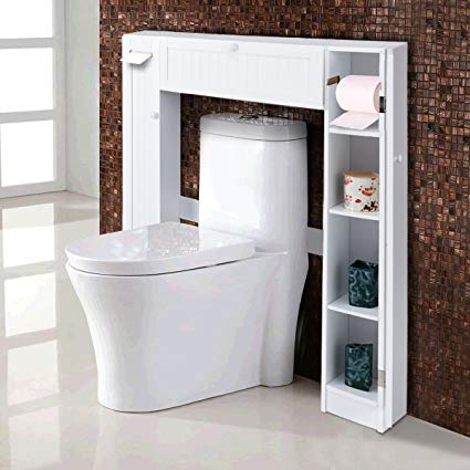 Get the best use of your bathroom storage   by planning your bathroom's design