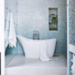 Bathroom Tile Designs, Important   Ingredient In Bathroom Décor