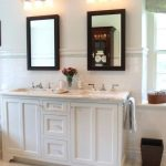 Bathroom vanities   for small spaces