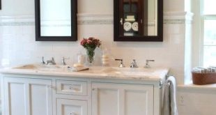 60 Bathroom Vanity Double Sink Double Sink Vanity Small Space