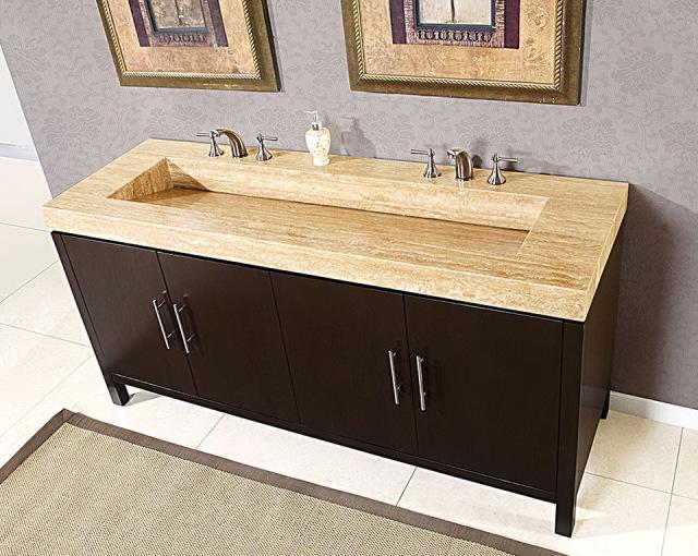 Bathroom Vanity Tops Double Sink | Home Design Ideas