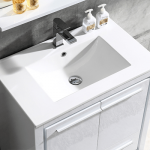Why should you have a beautiful bathroom   vanity sink?