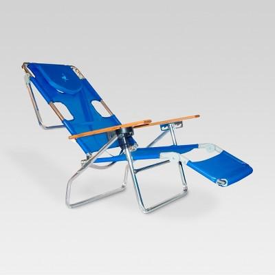 Ostrich 3-n-1 Lounge Beach Chair - Deltess : Target