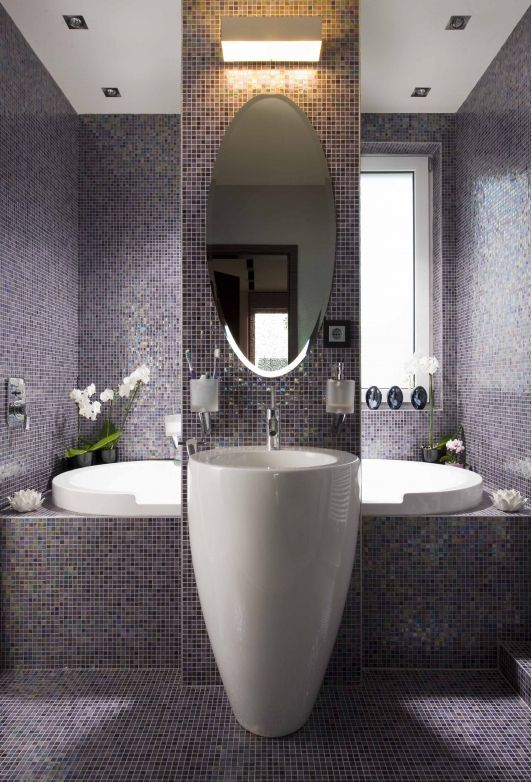 Beautiful bathroom design idea | Bathroom in 2018 | Pinterest