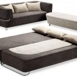 Bed and sofa: providing an avenue for   comfortable rest