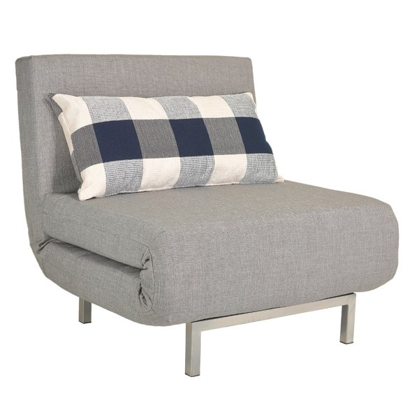 Orren Ellis Felica Convertible Chair & Reviews | Wayfair