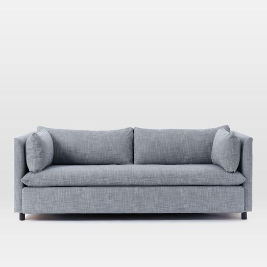 Shelter Queen Sleeper Sofa | west elm