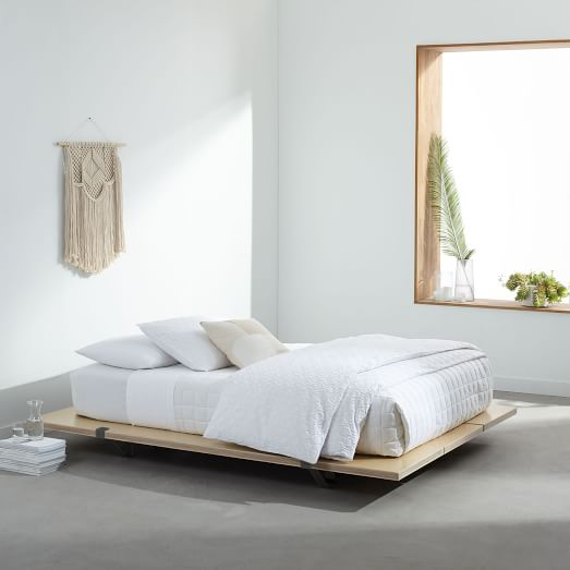 Floyd Platform Beds | west elm
