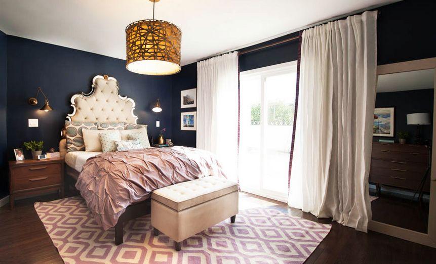 20 Fantastic Bedroom Color Schemes