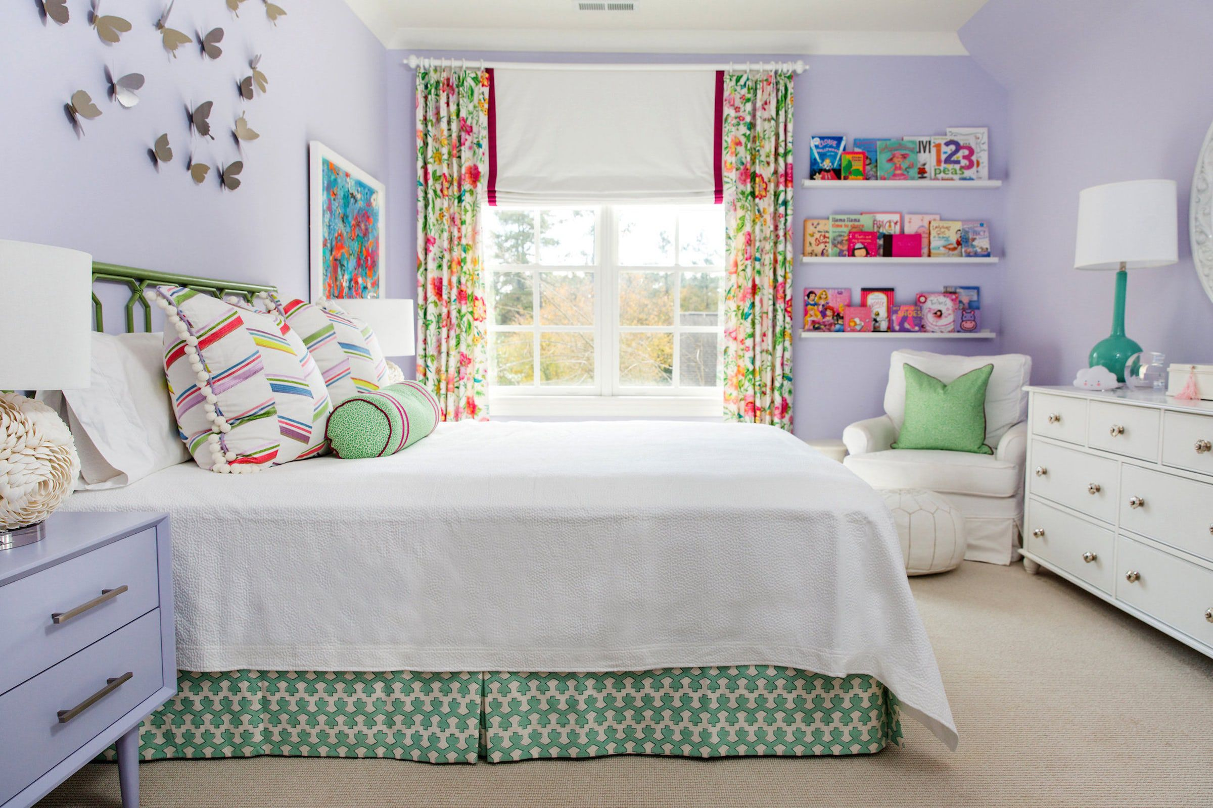 50 Small Bedroom Design Ideas - Decorating Tips for Small Bedrooms
