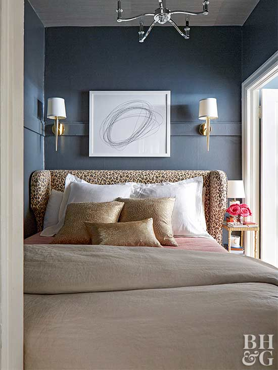 Bedroom Ideas - Bedroom Decorating and Design Ideas | Better Homes