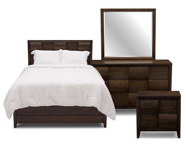 Bedroom Sets, Bedroom Furniture Sets | Furniture Row