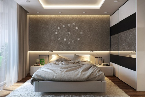 30 Latest Bedroom Interior Designs With Pictures In 2019 | Styles At