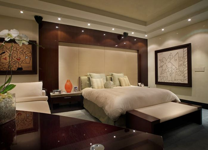 Master Bedroom Interior Designs Bedroom Design Ideas - Home