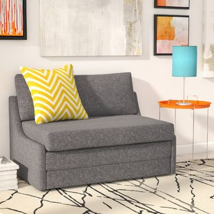 Small Bedroom Loveseat | Wayfair
