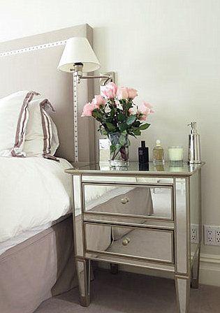 Fantastic Bedroom Side Tables