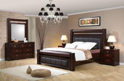 Havana Bedroom Suite - Home Furniture | Connect Furniture