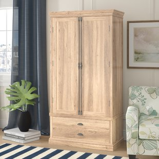 Bedroom Wardrobe | Wayfair