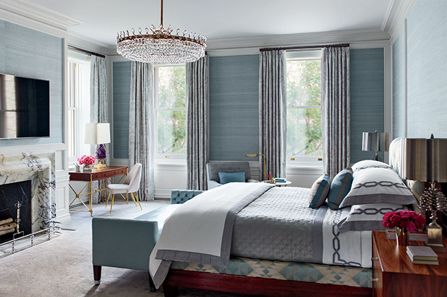 Bedroom Paint Colors - The 12 Best Paint Colors To Try | Décor Aid