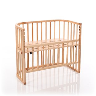 Bedside Baby Crib | Wayfair.co.uk