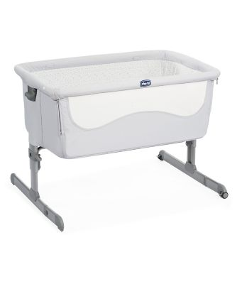 Chicco Next 2 Me Bedside Crib | Mothercare