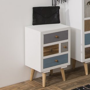Bedside Tables, Bedside Cabinets & Sets You'll Love | Wayfair.co.uk