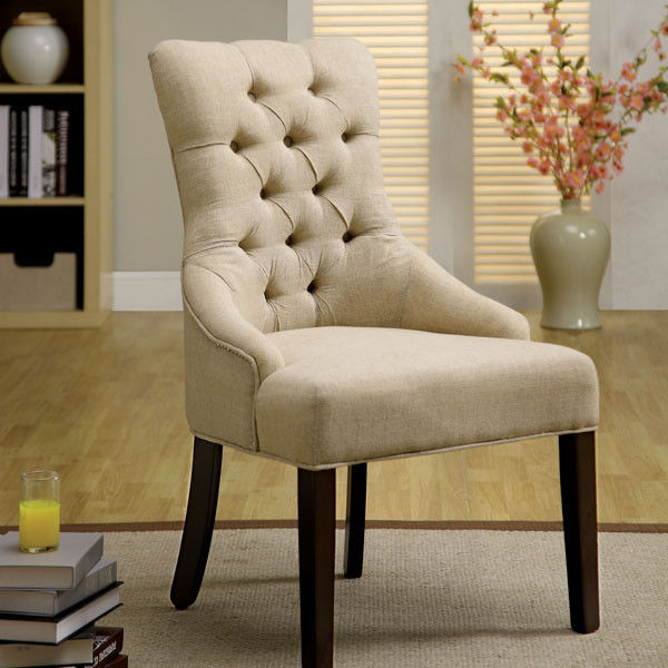 Upholstery Fabric Dining Room Chairs Large And Beautiful Photos For
