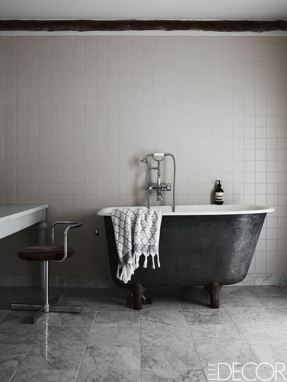 100+ Bathroom Ideas & Designs u2013 Best Bathroom Decorating - Elle Decor
