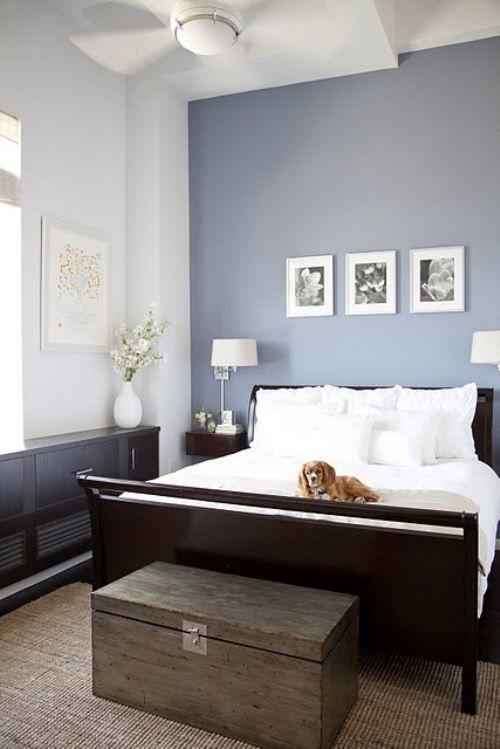 Pin by Ilona Jablonski on room | Bedroom, Bedroom colors, Gray bedroom