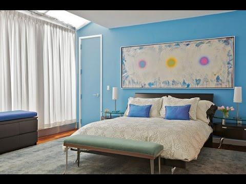 Best Bedroom Color Ideas I Master Bedroom Color Ideas | Bedroom