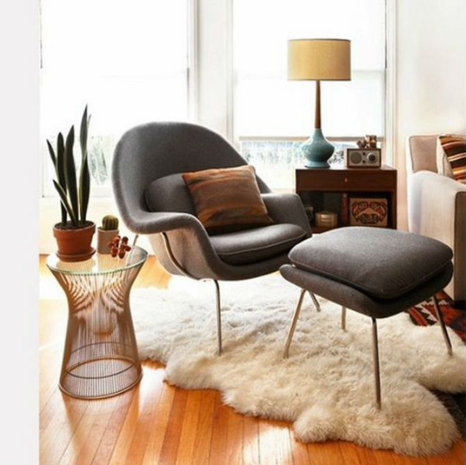 Velvet chair: Top 10 Best Chairs for the Living Room