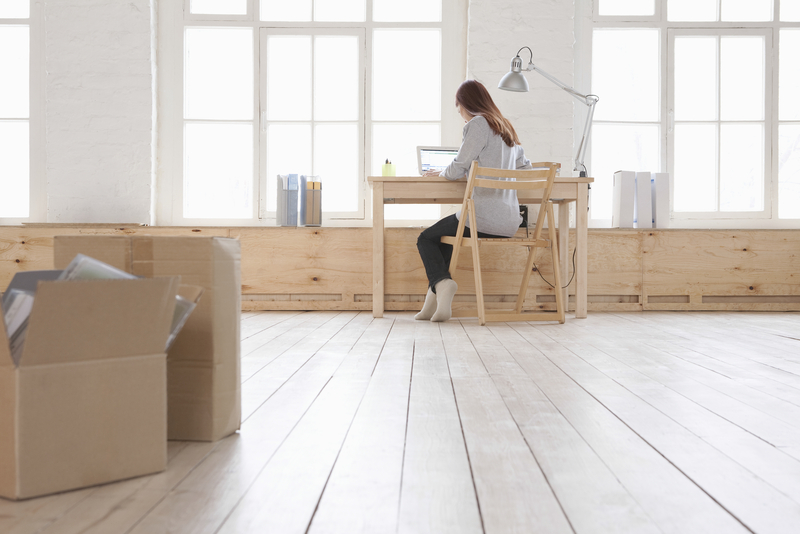 The 4 Best Flooring Options for Apartments in 2014