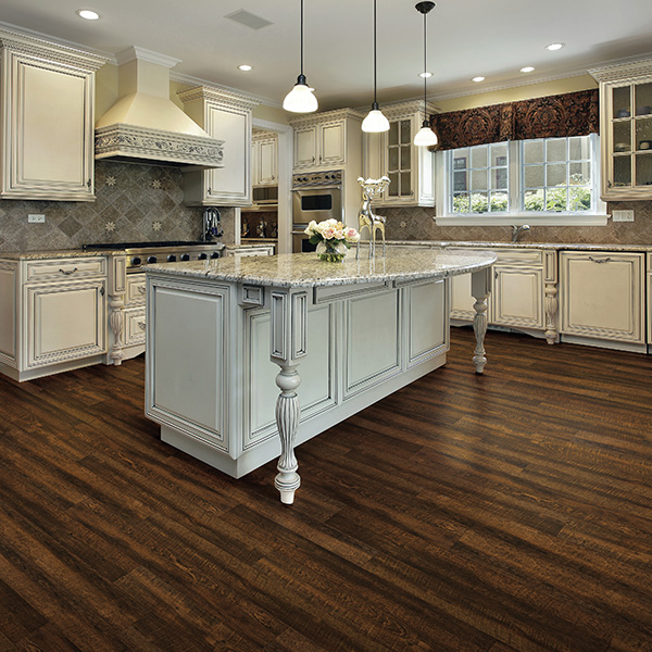 The Most Popular Flooring Options for a Kitchen Makeover u2014 Interior