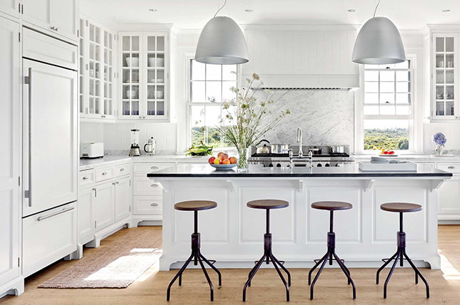 Kitchen Renovation Trends 2019 - Best 32 | Décor Aid