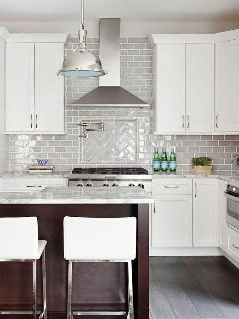 25+ Best Kitchen Backsplash Design Ideas | Kitchen | Kitchen