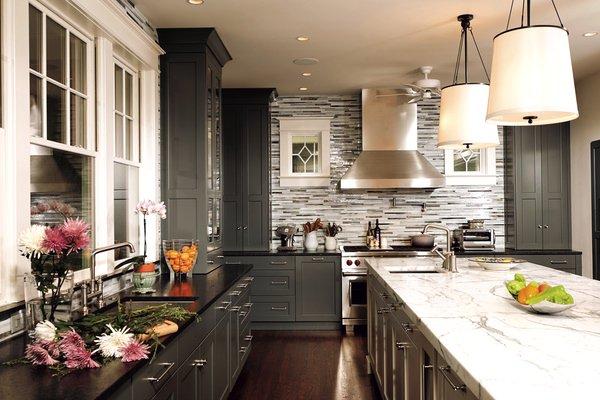 Choosing the Best Backsplash for Your Kitchen | Washingtonian (DC)