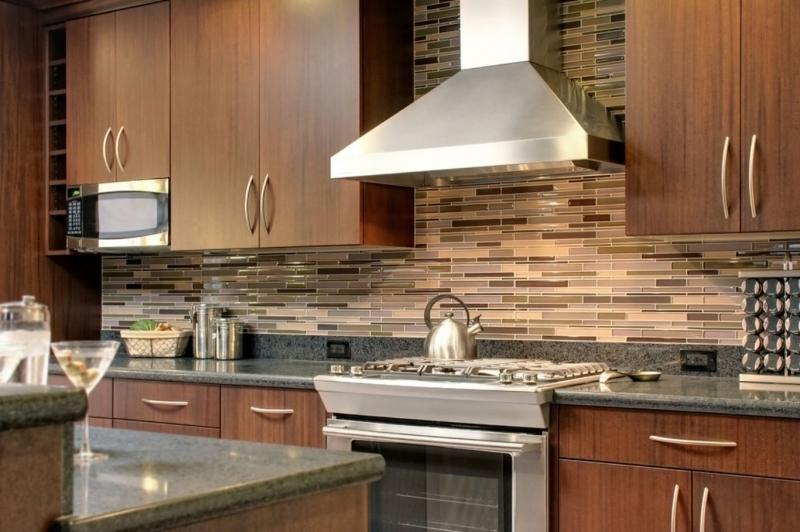 Best Kitchen Backsplashes Best Kitchen Backsplash Tiles Modern