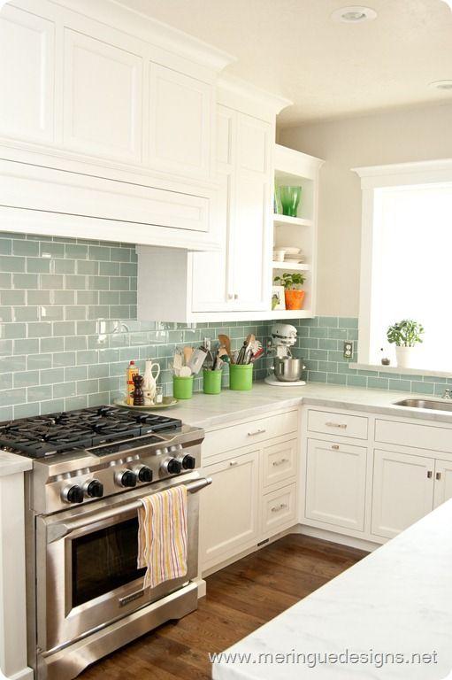 Best 15+ Kitchen Backsplash Tile Ideas | Kitchen | Pinterest | Glass