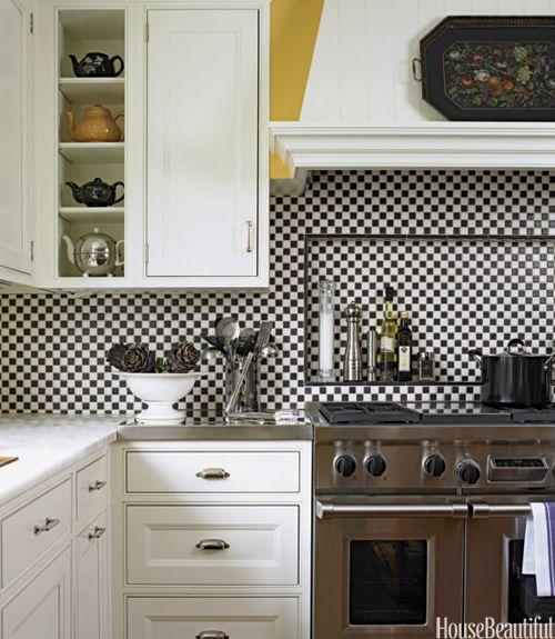 Kitchen Backsplash Tile Designs u2013 Natural Home Design