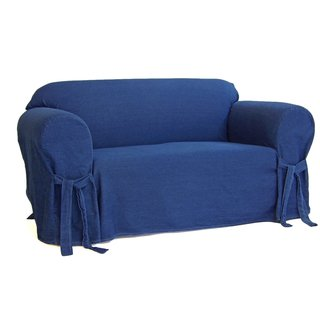 Buy Relaxed Fit Loveseat Covers & Slipcovers Online at Overstock